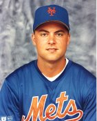 Rico Brogna New York Mets 8X10 Photo LIMITED STOCK