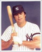 Lou Piniella New York Yankees Slight Crease 8X10 Photo SUPER SALE