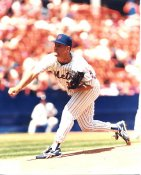 Pete Harnish New York Mets 8X10 Photo LIMITED STOCK