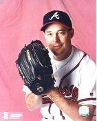 Greg Maddux Atlanta Braves Slight Creases 8X10 Photo SUPER SALE