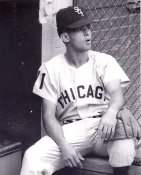 Luis Aparicio Chicago White Sox LIMITED STOCK 8X10 Photo