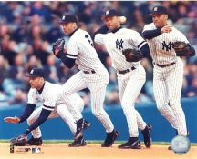 Derek Jeter New York Yankees 8X10 Photo LIMITED STOCK