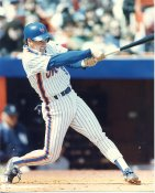 Gregg Jefferies New York Mets 8X10 Photo LIMITED STOCK