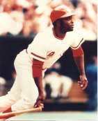 Joe Morgan Cincinnati Reds 8X10 Photo LIMITED STOCK