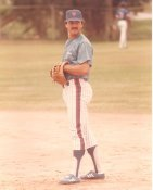 Keith Hernandez New York Mets 8X10 Photo LIMITED STOCK