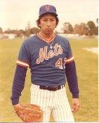 Jesse Orosco Slight Crease & Marks New York Yankees 8X10 Photo SUPER SALE