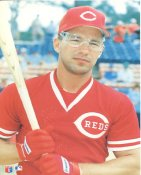 Chris Sabo 1988 Rookie of the Year Cincinnati Reds 8x10 Photo LIMITED STOCK