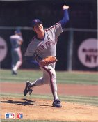 Frank Viola New York Mets Barry Colla Photo Glossy Card Stock 8X10 Photo LIMITED STOCK