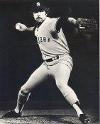 Jim Hunter Catfish Hunter New York Yankees 8x10 Photo LIMITED STOCK