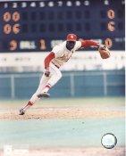 Bob Gibson St. Louis Cardinals Slight Crease 8X10 Photo SUPER SALE