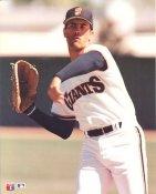 Will Clark National League Runs Batted Leader San Francisco Giants Slight Corner Creases 8X10 Photo SUPER SALE