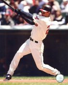 Grady Sizemore Cleveland Indians 8X10 Photo LIMITED STOCK