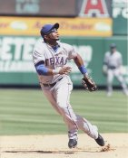 Elvis Andrus Texas Rangers Glossy 8X10 Photo LIMITED STOCK