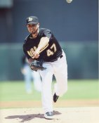 Gio Gonzalez Oakland Athletics 8X10 Photo LIMITED STOCK