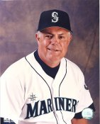 Lou Piniella Seattle Mariners 8X10 Photo LIMITED STOCK