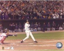 Cal Ripken Jr. Last At Bat Baltimore Orioles Slight Corner Crease 8X10 Photo SUPER SALE