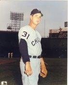 Hoyt Wilhelm Chicago White Sox 8X10 Photo LIMITED STOCK