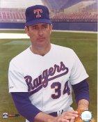 Nolan Ryan Texas Rangers 8X10 Photo LIMITED STOCK