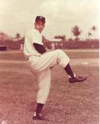 Johnny Podres Brooklyn Dodgers 8X10 Photo LIMITED STOCK