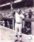 Mickey Mantle New York Yankees Slight Crease 8x10 Photo SUPER SALE