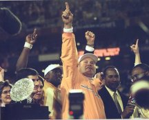 Phillip Fulmer Tennessee LIMITED STOCK 8x10 Photo