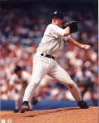 Jim Abbott New York Yankees LIMITED STOCK 8X10 Photo