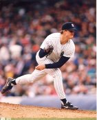 Jim Abbott New York Yankees Small Water Stain SUPER SALE 8X10 Photo