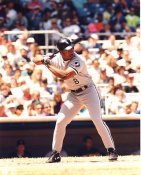 Bo Jackson Chicago White LIMITED STOCK 8x10 Photo