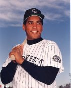 Andres Galarraga Colorado Rockies LIMITED STOCK 8X10 Photo