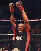 Jon Jones UFC LIMITED STOCK 8x10 Photo
