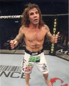 Clay Guida UFC LIMITED STOCK 8x10 Photo
