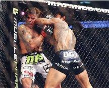 Benson Henderson & Clay Guida UFC LIMITED STOCK 8x10 Photo