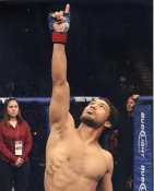 Benson Henderson UFC LIMITED STOCK 8x10 Photo