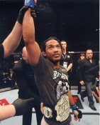 Benson Henderson UFC LIMITED STOCK 8x10 Photo