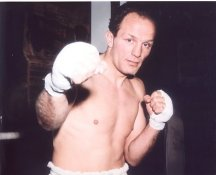 Rocky Marciano Boxing LIMITED STOCK 8x10 Photo