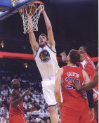 David Lee Golden State Warriors LIMITED STOCK 8X10 Photo
