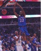 Andrew Wiggins Kansas / Minnesota Timberwolves LIMITED STOCK 8X10 Photo