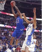 Andrew Wiggins Kansas / Minnesota Timberwolves LIMITED STOCK Satin 8X10 Photo