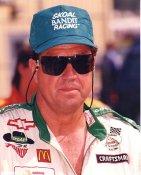 Harry Gant Racing LIMITED STOCK 8x10 Photo