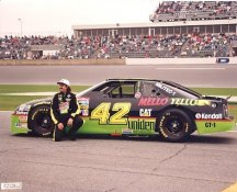 Kyle Petty Racing LIMITED STOCK 8X10 Photo