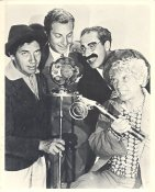 Marx Brothers LIMITED STOCK 8X10 Photo