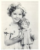 Shirley Temple LIMITED STOCK 8X10 Photo