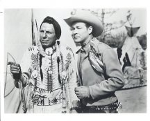 Roy Rogers LIMITED STOCK 8X10 Photo