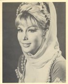 Barbara Eden I Dream of Jeannie LIMITED STOCK 8X10 Photo
