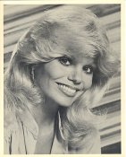 Loni Anderson LIMITED STOCK 8X10 Photo