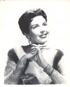 Ann Miller LIMITED STOCK 8X10 Photo