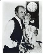 Gary Cooper and Grace Kelly in High Noon LIMITED STOCK 8X10 Photo