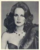 Jaclyn Smith LIMITED STOCK 8X10 Photo