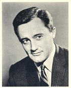 Robert Vaughn Man From Uncle LIMITED STOCK 8X10 Photo