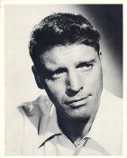 Burt Lancaster LIMITED STOCK 8X10 Photo